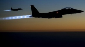 Pentagon: 1,700 bombs dropped in US-led war on ISIL