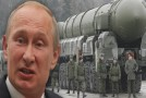 "Putin Warns Of ""Nuclear Power Consequences"" If Attempts To Blackmail Russia Don't Stop"