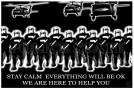 SWAT Training Drill During Marysville School Shooting?