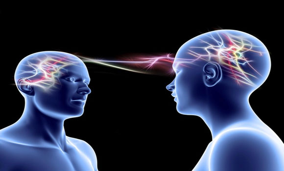 Scientists Prove That Telepathic Communication Is Within Reach
