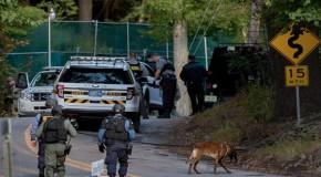 Scripted Ambush: Was the Pennsylvania Barracks Shooting Staged?