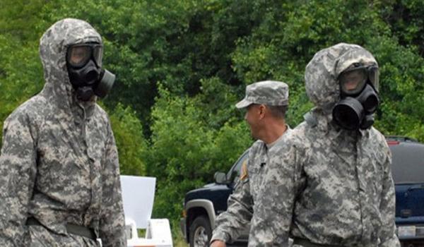 Secret Island Ebola campos de morte para Ebola Infected US militar a ser colocadas em quarentena em Puerto Rico Emergência VA Hospital HVAC Contrato