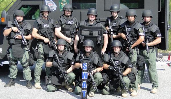 Seized dollars buy US police BMWS, Mercedes