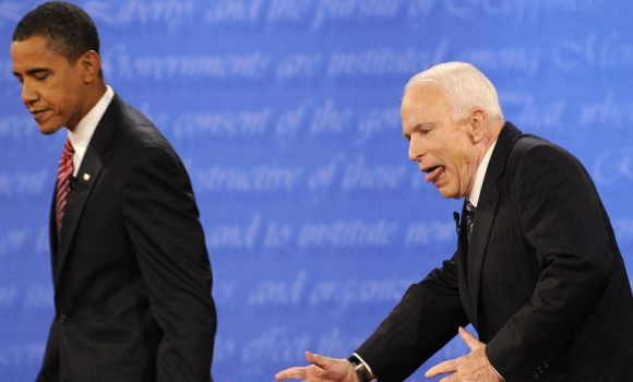 Senator McCain in urgent need of psychiatric care Analyst