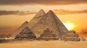The Giza Pyramids – Unravelling the Mystery