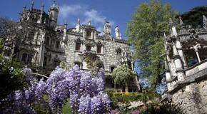 The Masonic Initiation Wells of the Quinta da Regaleira