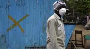 The Ten Commandments of Ebola – Where the Choices Can Be Life or Death