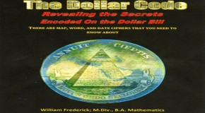 There is an Encoded Map on the Dollar Bill and You are Not Going to Believe Where it Leads!