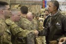 US official calls for military coup against President Obama