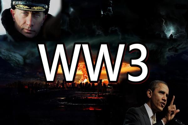 Video Nuclear War Is Coming To America – World War III-NWO