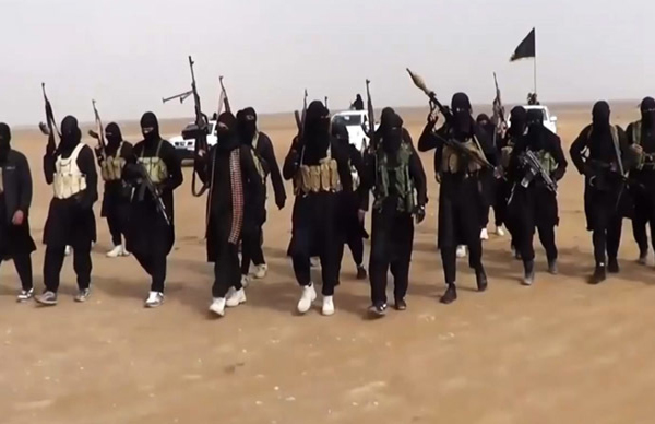 1,000 per month US airstrikes fail to stem tide of foreign fighters