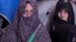 Mother's revenge: Afghan woman 'kills 25 Taliban' after son shot dead