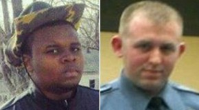 Breaking: Darren Wilson NOT Indicted