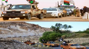 "CNN: Libyan ""Rebels"" Are Now ISIS"
