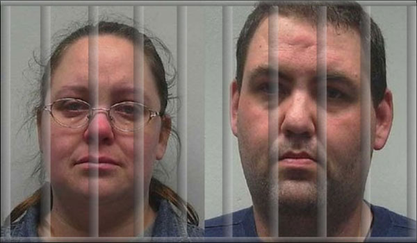 Child Pornography Case Couple Sent to prison for 2,340 years collectively.