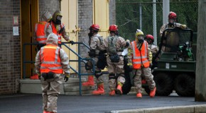 False Flag warning NYC: Full-scale 'Ebola' pandemic drill to go live Nov. 13, FEMA, crisis actors, role players involved