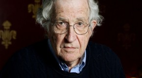 Fetzer blasts Chomsky over his silence about 9/11, JFK murder