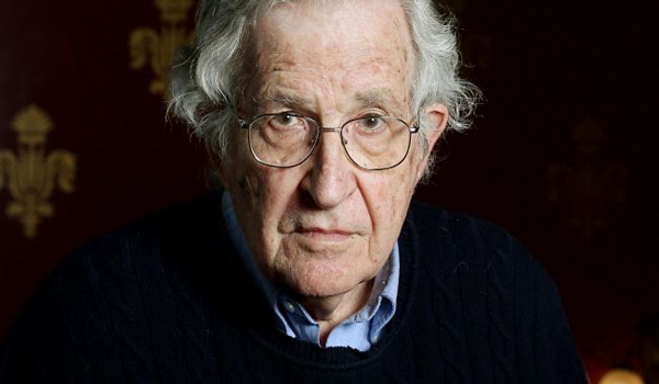 Fetzer blasts Chomsky over his silence about 9 11, JFK murder
