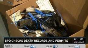 Gun Confiscation Begins in NY Via Dead Family Members