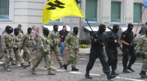 How the Israel Lobby Protected Ukrainian Neo-Nazis