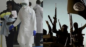 ISIS eyes using Ebola as bio weapon – Spain