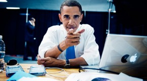 """If You Like Your Internet""… Obama Calls For Regulation To Keep ""Internet Open"""
