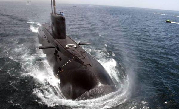 Irã Marinha monitora todos nós, Israel, Reino Unido move Commander