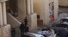 Is Netanyahu the driving force behind synagogue attack?