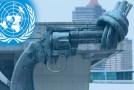Merry Christmas: UN Declares Arms Trade Treaty to Go Into Effect Dec. 24