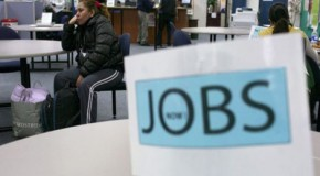 "More lies from ""our"" government: The latest jobs report"