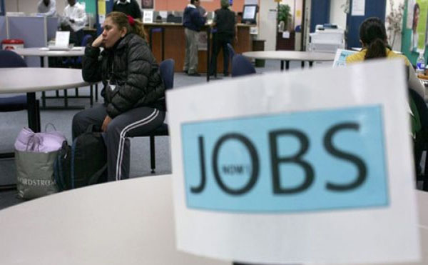 "More lies from ""our"" government The latest jobs report"