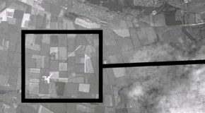 Mystery Solved: Russia Releases Photos of MH17 Being Shot Down from the Air