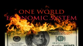 Obama's Secret Treaty Would Be The Most Important Step Toward A One World Economic System