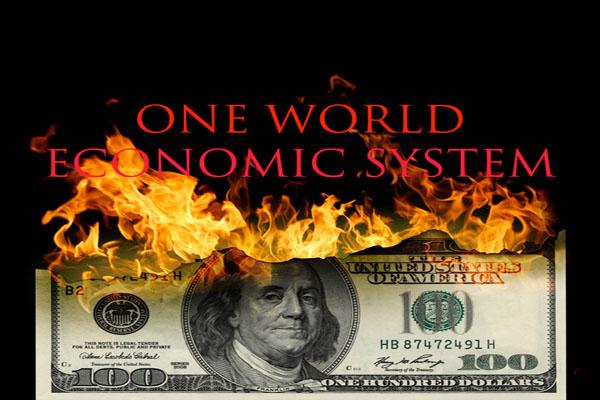 Tratado Secreto de Obama seria o passo mais importante para uma Um sistema econômico mundial