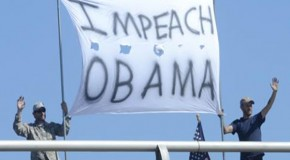 Obama Is Counting on Rejection of Impeachment