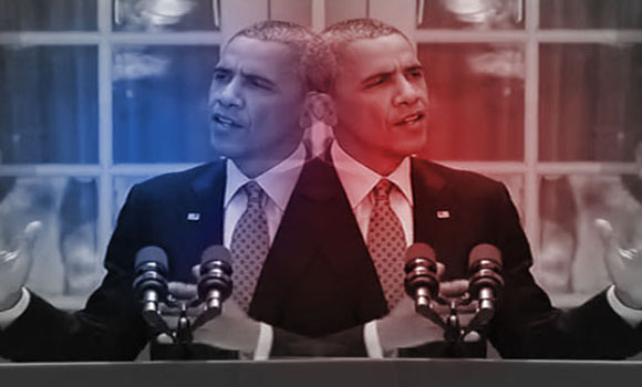 Obama To Iran Stop Fighting ISIS And Start Fighting ISIS!