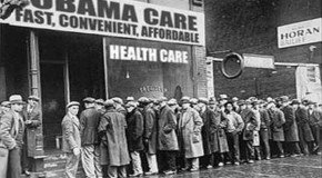 Obamacare = A Death Panel For The U.S. Economy
