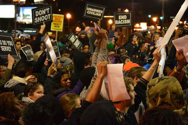 'Outrageous' Ferguson Organizers say State of Emergency Violates Laws, Thwarts Civil Liberties