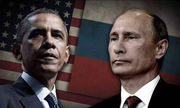 PUTIN, OBAMA & THE VS. BANKSTERS Toda a humanidade