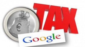 Spain Imposes 'Google Tax' on Internet Content Aggregators
