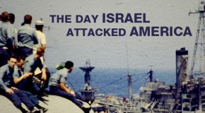 The Day Israel Attacked America