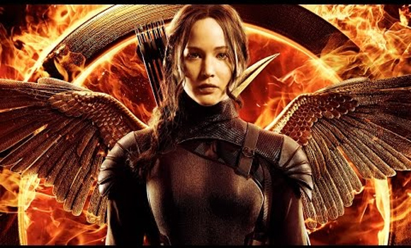 Distopia bombardeada The Hunger Games de Mockingjay é muito familiar que poderia ser a Síria, Gaza ou no Iraque