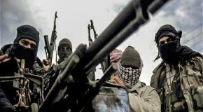 "US-Armed Syrian Opposition ""Surrenders"" to Al Qaeda?"