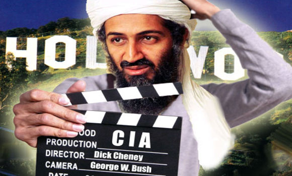 EU Intel Osama Bin Laden morreu em 2001 - nós podemos prová-lo!