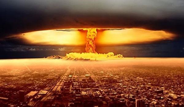 Cerco norte-americano da Rússia definição palco para Analista de guerra nuclear