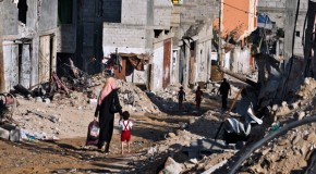 'War crimes': Israeli bombs wiped out entire families in Gaza, Amnesty says