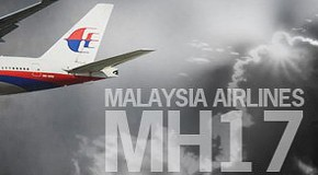 Western News-Suppression about the Downing of MH-17 Malaysian Jet