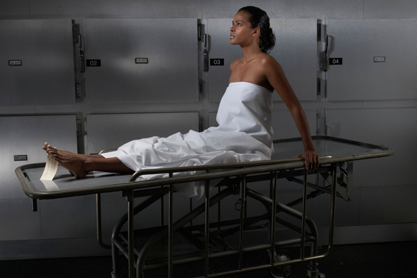 What It's Like to Wake Up Dead
