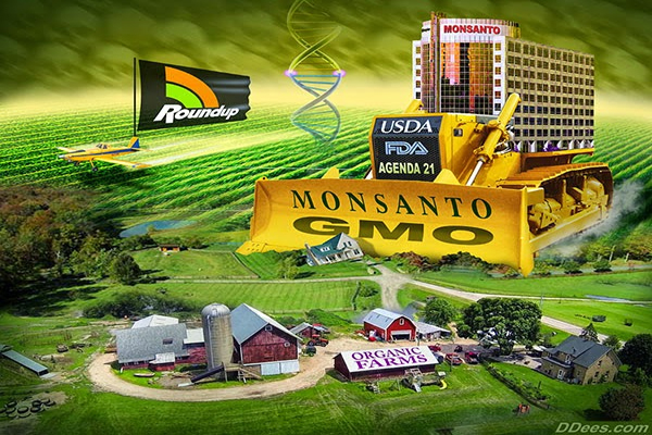 Who is Gary Hirshberg, and why is he bankrolling a losing anti-GMO campaign