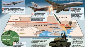 Why Do We Allow Ukraine's Government to Write the Official Report on The Downing of MH17?